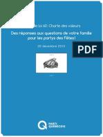 Document du Parti québécois