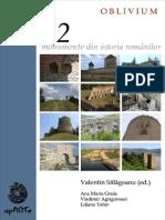 12 monumente din istoria românilor - Valentin Sălăgeanu