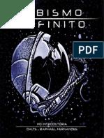 Abismo Infinito - Hq