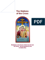 Stasions of the Cross