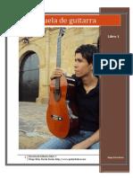 Metodo de Guitarra Libro 1