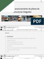 8. ED1 23.11.2012 AnálisisNoLinealDimensionamientoPilaresEstructurasIntegrales