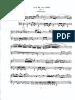 Paganini - Duo Merveille