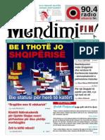 Gazeta Mendimi 15