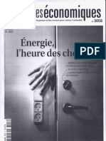 Energie, L_heure Des Choix