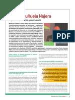 Entrevista a Pedro Uruñuela Nájera