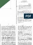 Bart%C3%B3k String Quartet No.1 Score