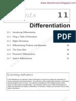 11 1 Intro Diffrntiatn