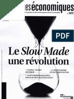 Le Slow Made Une Revolutin