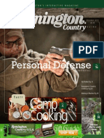 Remington 2013 Holiday E-Zine