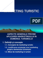Conceptul de Marketing Turistic (1)