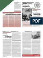 Konspiracja i Kolaboracja Pod Okupacja Sowiecka