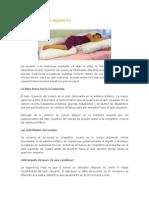 Dormir Del Lado Izquierdo