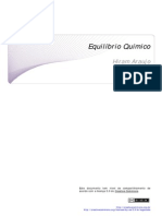 SL Equilibrio Quimico