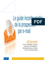 Ultimate Guide Email Prospecting