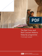 Keep-Up Malaria Concept Paper-En