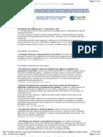 novedades impositivas 08-2009
