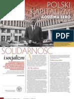 Polski Kapitalizm Godzina Zero