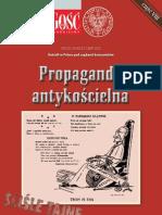 Propaganda Antykoscielna