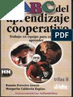 El ABC Del Aprendizaje Cooperativo - By JPR