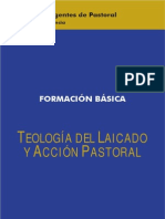Teologia Del Laicado