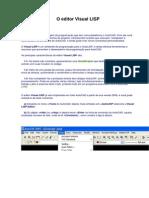 O Editor Visual LISP
