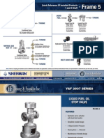 Ge Gas Turbine Fuel Controls