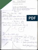 Cálculo Vectorial - Lic. Huaccha