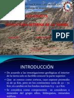 Cap-i Estructura Interna de La Tierra