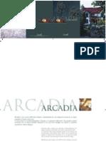 Leader Cucine Arcadia