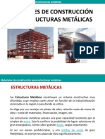 4. Materiales METÁLICOS