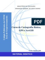 Curso Cartografia Basica GPS ArcGIS