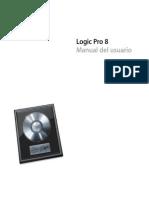 Logic Pro 8 Manual