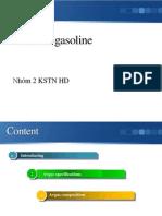 Aviation Gasoline and Jet
