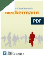 Étude de Cas E-Commerce Neckermann