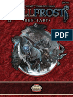 Tag30002 - Hellfrost Bestiary