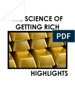The Science of Getting Rich (Highlights)