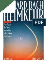 Richard Bach - Heimkehr