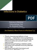 InfectionsDM  1999