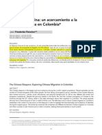 La diaspora china. Un acercamiento a la migracion china en colombia (2011).pdf