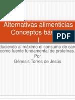 Alternativas alimenticias.ppsx