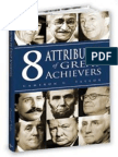 Great Achievers