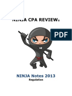 NINJA Notes - Individual Taxation