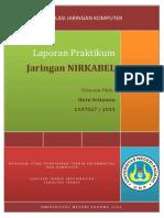 Jobsheet 7 - Jaringan Nirkabel
