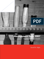 Bain Management Tools 2007 Strategy[1]