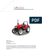 504 Tractor