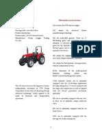 L3200-L3800 | Tractor | Transmission (Mechanics)