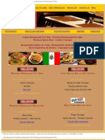 Mexican Restaurants for Sale Restaurantes Mexicano Vende Venta Mexican Restaurants for Sale Venta Restaurantes Mexicano Latin Latino Sports Bars for Sale