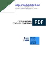 Descriere  Contabilitatea si fiscalitatea inteprinderi