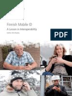GSMA Mobile-Identity Finnish Case Study